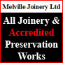 Melville Joinery Ltd