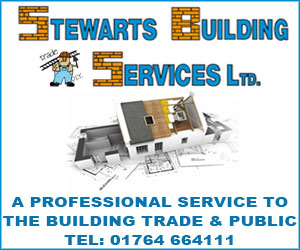 Stewarts Building Services Ltd