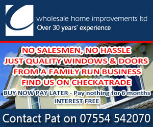 Wholesale Home Improvements Ltd