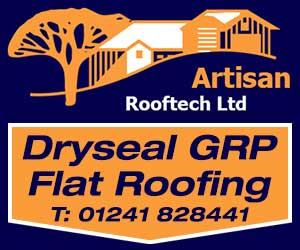 Artisan Rooftech Limited