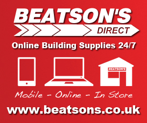 Beatsons Building Supplies Ltd