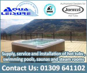 Aqua Leisure Ltd