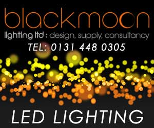 Blackmoon Lighting Ltd