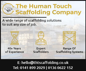 The Human Touch Scaffolding Co Ltd