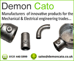 Demon Cato Limited