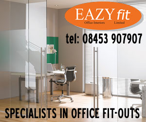 EazyFit Office Interiors Limited