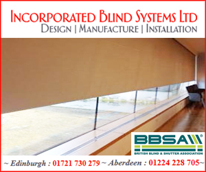 Incorporated Blind Systems Ltd
