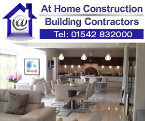 At Home Construction Ltd