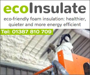 eco Insulate Ltd