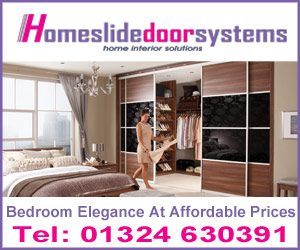 Home Slide Door Systems Ltd