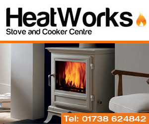 HeatWorks Stove and Cooker Centre