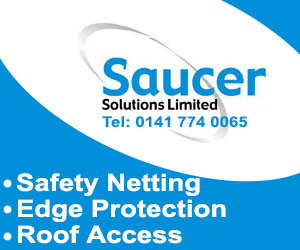 Saucer Solutions Limited