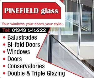 Pinefield Glass Ltd