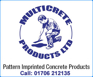 Multicrete Products Ltd