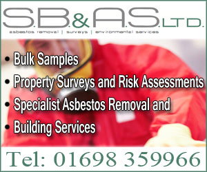 Specialist Building & Abestos Services Ltd