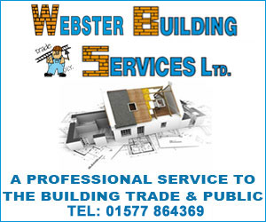 Webster Building Supplies Ltd