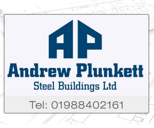 Andrew Plunkett Steel Buildings Limited