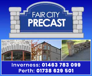 Fair City Precast Ltd