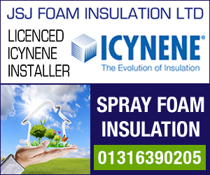 JSJ Foam Insulation Ltd