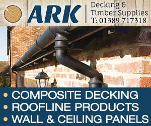 Ark Decking and Timber Supplies