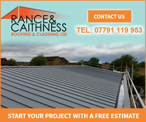 Rance & Caithness - Roofing & cladding ltd