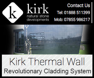 Kirk ThermalWall