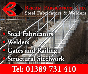 Brican Fabrications Limited