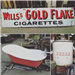 We occasionally take in the odd bath in very good condition.  We love enamel signs and quirky little objects that we find when we are salvaging! Gallery Thumbnail