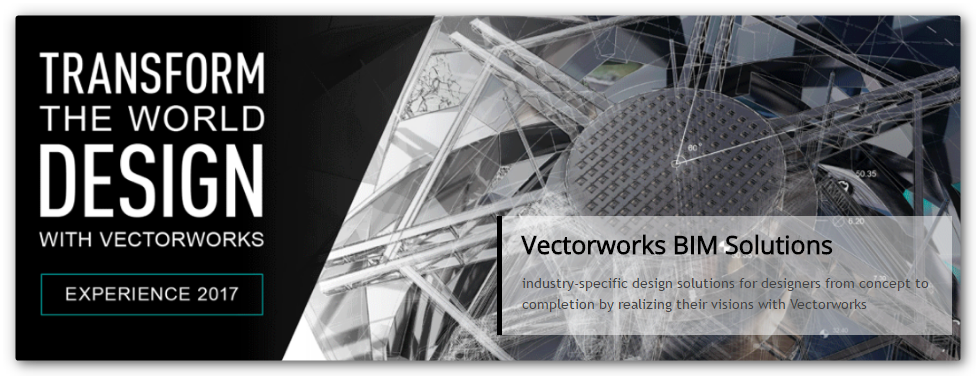 Official Vectorworks Software Sales and Training Gallery Image