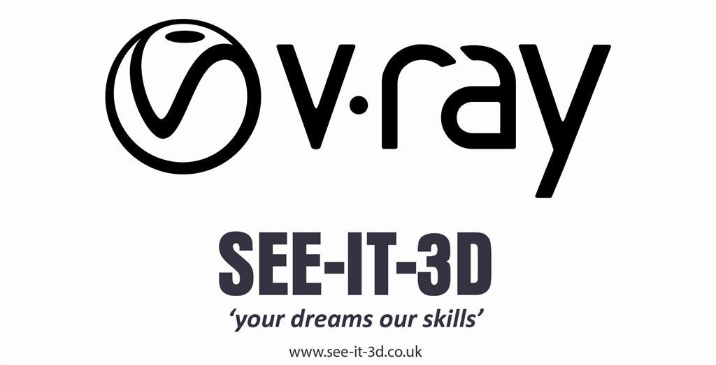 Official UK Resellers for V-RAY Gallery Image