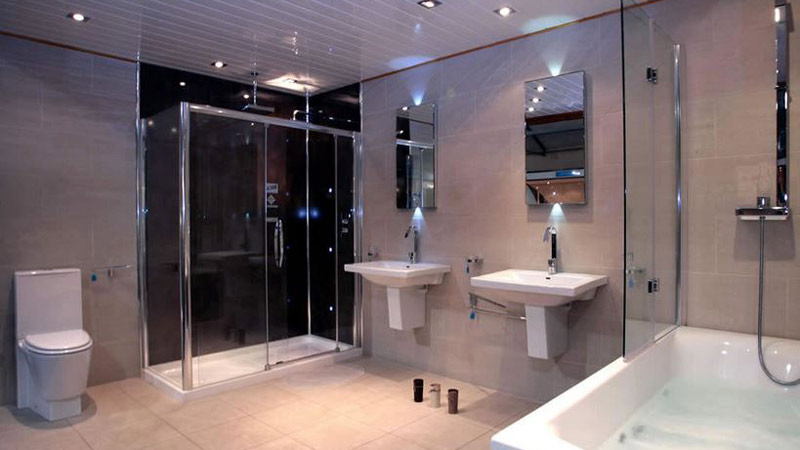 Crest Bathrooms Ltd - Glasgow - Bathroom showrooms central ...