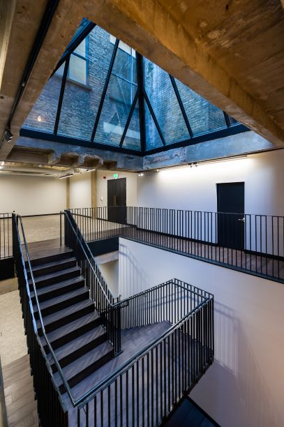 Angel House, London Gallery Image