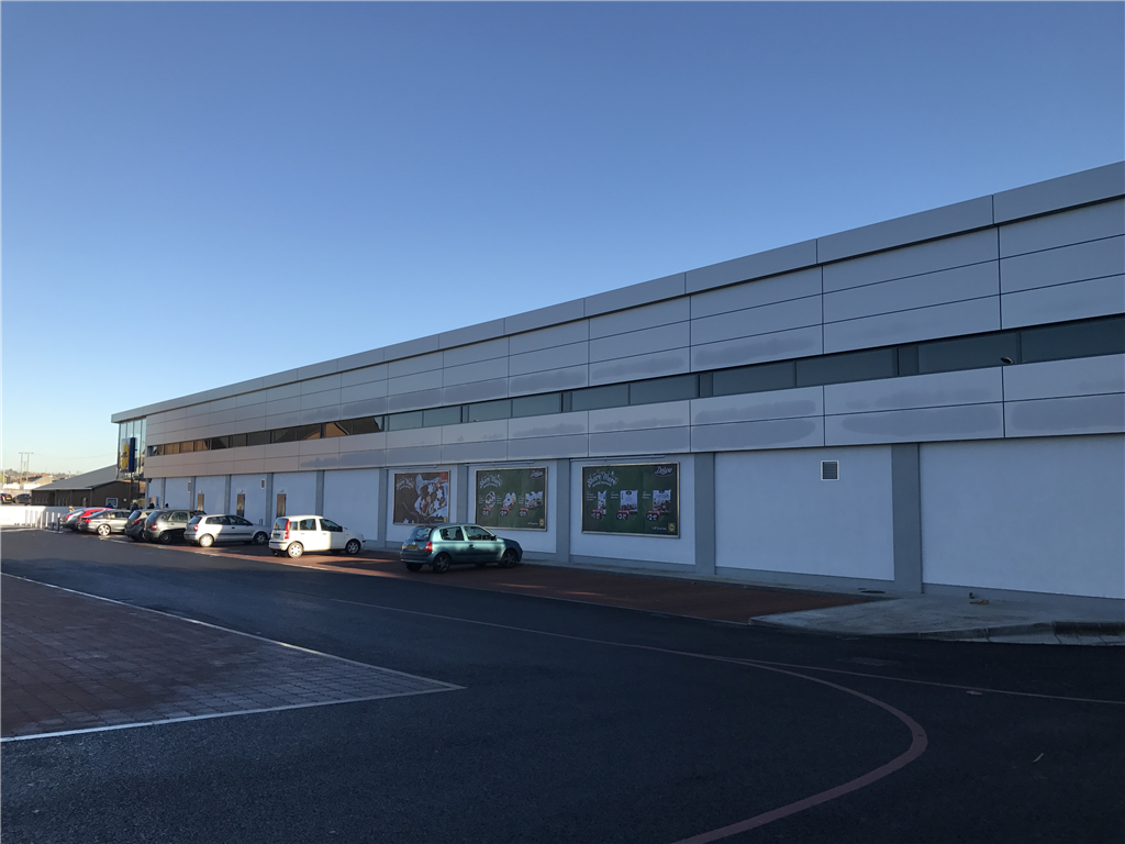 Lidl render specification available from SMET Gallery Image