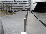 Robert Gordon University Aberdeen_SMET Streetscape® BS 7533 Compliant Mortars Gallery Thumbnail