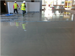 Swords Baptist Church, AKA The Riasc Centre_Screed Pour_Floor Screed Ireland_Kilsaran Gallery Thumbnail