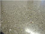 Sopro Rapidur® FE 678 can be ground and polished to a pleasing terrazzo-style floor finish_available from SMET Gallery Thumbnail
