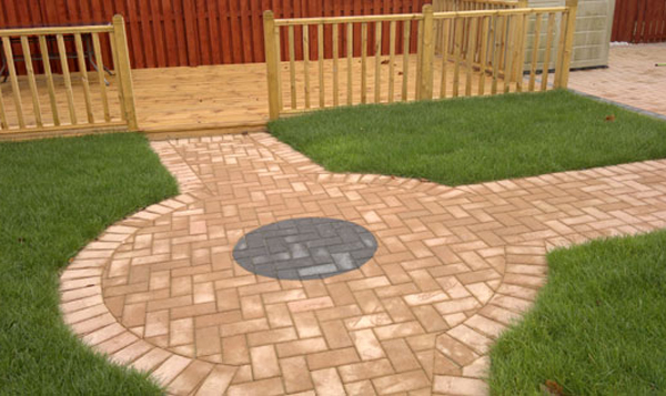 Patios Paving And Driveway Company In Glasgow Covering