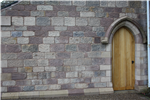 Restoration at Holy Island stone used was a mix of Hazeldean, Blaxter, Dukes and Doddington.  Gallery Thumbnail