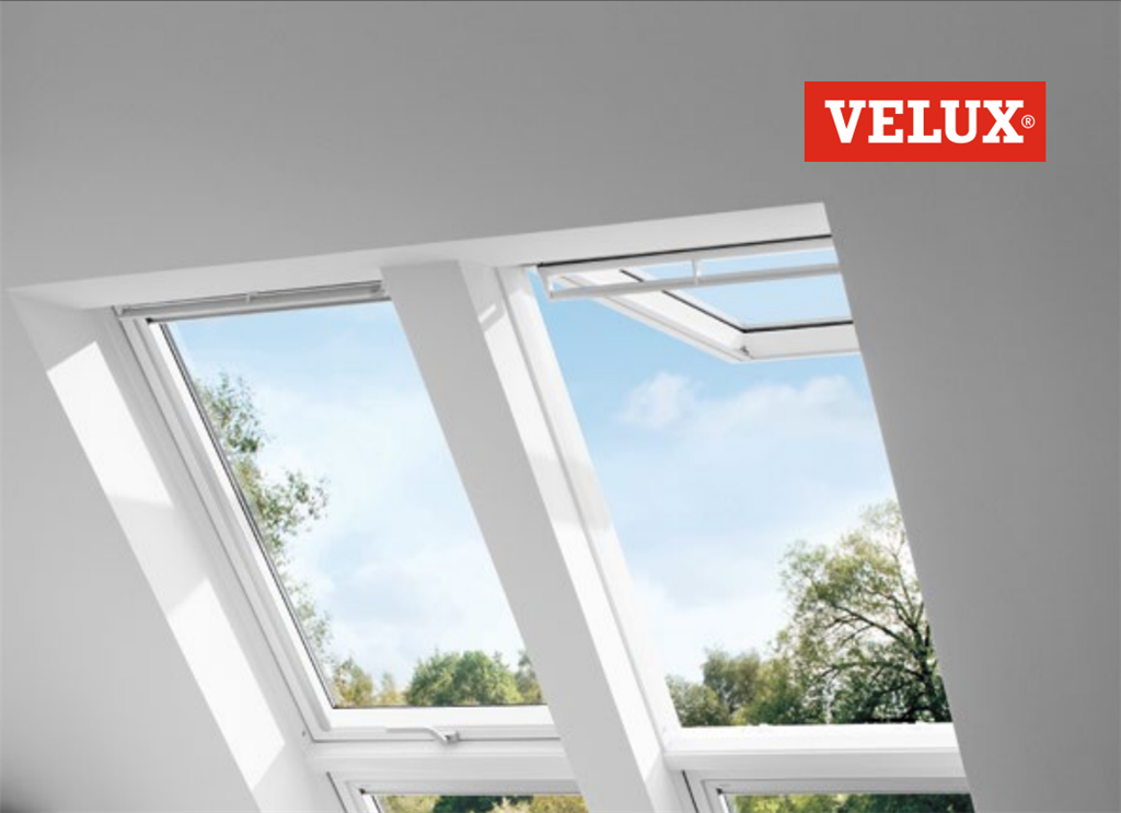 VELUX Roof Windows Gallery Image