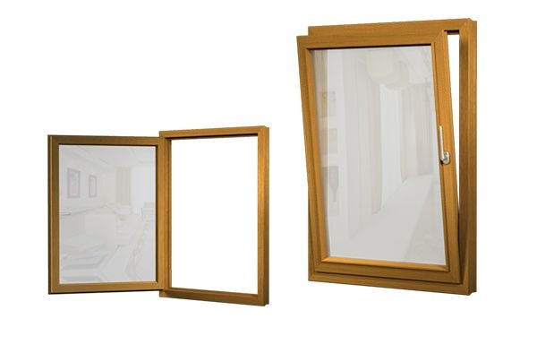 Timber Windows Gallery Image