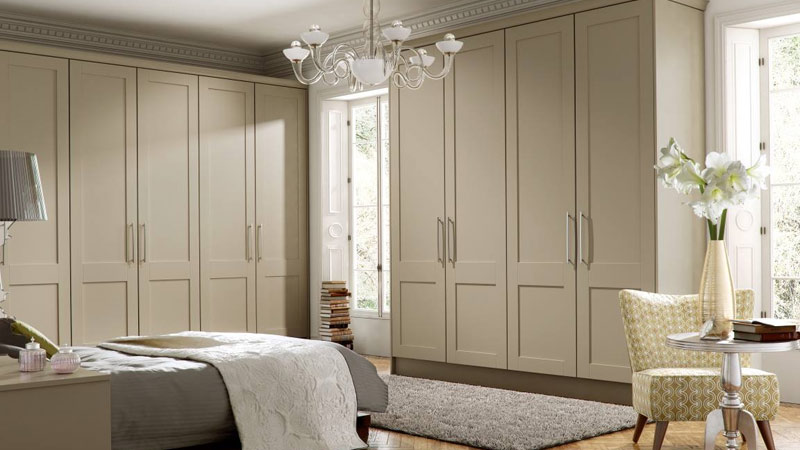 bespoke fitted bedrooms Gallery Image