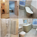 top of the range fitted bathroom with made to measure units and walk in shower by DKB Gallery Thumbnail