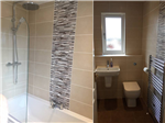fitted bathroom in glasgow by DKB Gallery Thumbnail