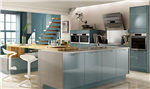 tailor made kitchen doors and kitchen units Gallery Thumbnail