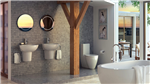 fully fitted bathrooms  Gallery Thumbnail
