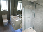 fitted bathroom in hamilton by DKB Gallery Thumbnail