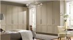 bespoke fitted bedrooms Gallery Thumbnail