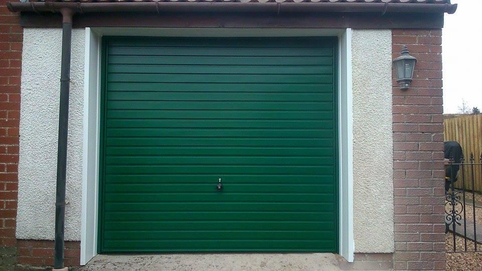 Ayrshire Garage Doors Ltd Garage Door Suppliers Installers