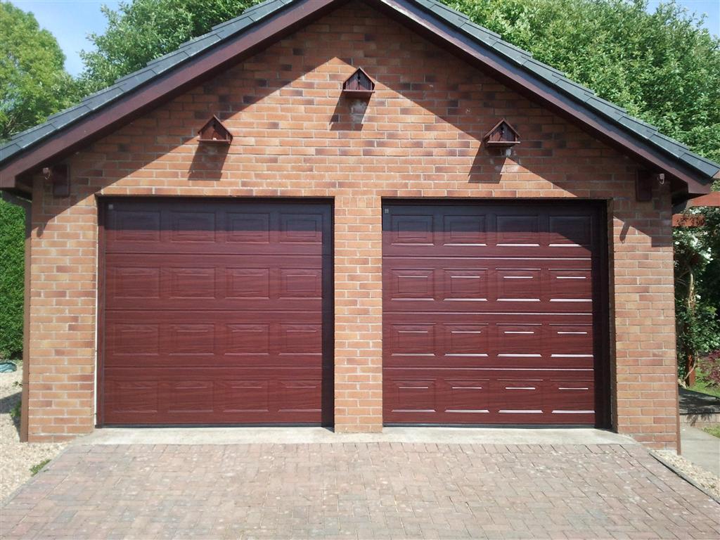 768 #895D42 Ayrshire Garage Doors Ltd Garage Door Suppliers Installers And  image Garage Doors Manufacturers Usa 37631024