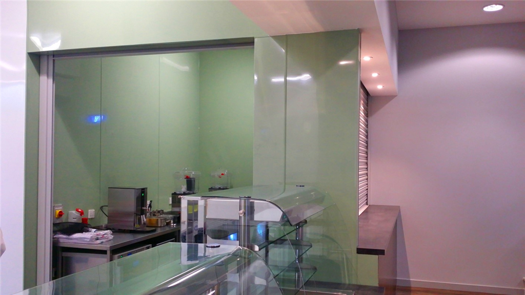 The Experience, for the Kibble in Paisley.
